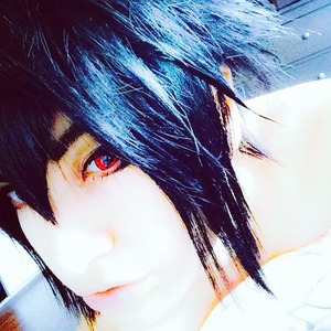 SASUKE 114 colored contacts